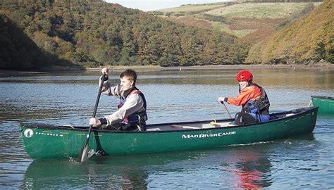 mad river explorer tt tt canoes