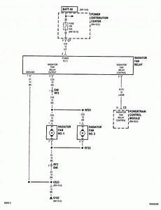 2005 Dodge Grand Caravan Wiring Diagram