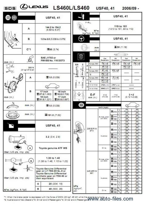 Lexus Repair Manuals Download Wiring Diagram