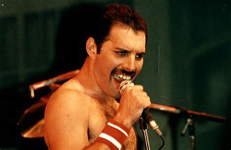 Freddie Mercury 5 Free Hd Wallpaper