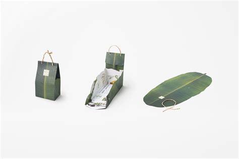 un packaging de banane respectueux de l environnement