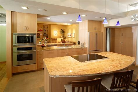 Kitchens With Cabinets And Light Countertops by Gray Kitchens On