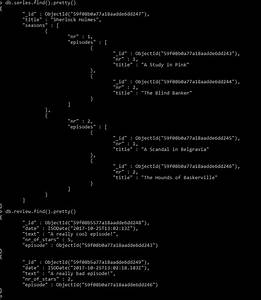 nosql mongodb how to only return field of nested With mongodb subdocuments