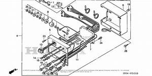 Honda Ev6010 Ac Generator