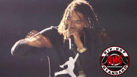 Snootie Wild & Yo Gotti Live @ Whips Vs Tips Car Show 2017