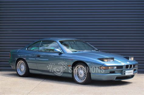 Bmw 840 Ci by Sold Bmw 840 Ci Coupe Auctions Lot 50 Shannons