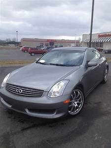 2006 Infiniti For Trade  G35  6mt Sport For Sale