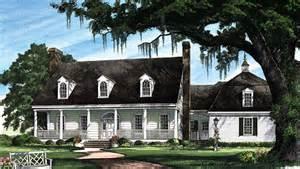 cape cod cottage house plans cape cod colonial cottage country plantation southern house plan 86270