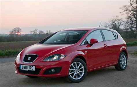 seat leon  car review honest john