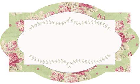rotulos png para photoshop etiquetas florales para jabones aqu 237 con mis cosas