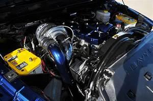 2016 Ram 3500 With 6 7 Cummins Diesel Engine And G56 6