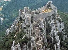 les chambres de la maison les châteaux cathares près de carcassonne dans l 39 aude