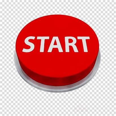 Start Button Icon Clipart Transparent Psd Background