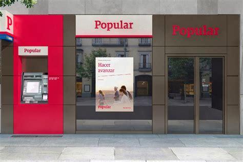 Banco Popular  Revista De Derecho Del Mercado Financiero Rdmf
