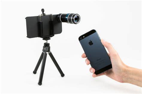 iphone zoom lens 10 amazing iphone add ons you to check out
