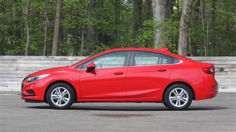 Chevy Cruze Review by 2017 Chevy Cruze Diesel Review Photo