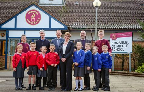 Verwood And Hillside First Schools Join Wimborne Academy Trust