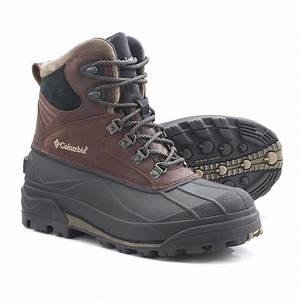 columbiar bugabootootm 200 gram thinsulatetm insulation With columbia work boots
