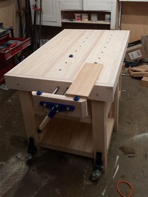 workbench wislandercom