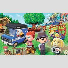 Animal Crossing, Donkey Kong And Super Mario Maker On 3ds Join The European 'selects' Range