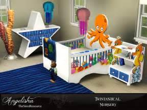 kinderzimmer set baby angelistra twintastical nursery