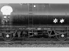 Black And White Railroad 11x85 10