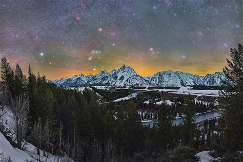 Stunning Astrophotography That Reveals The Wonders