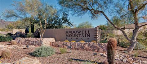 homes for sale mcdowell mountain ranch scottsdale