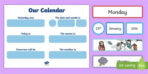 day date month weather season calendar day date month weather