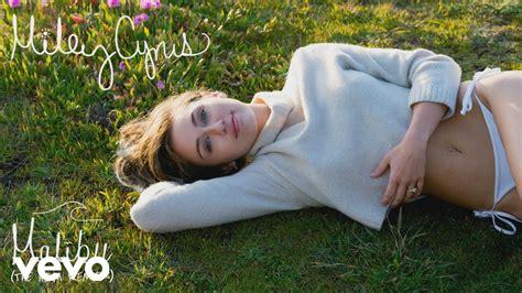 Miley Cyrus  Malibu (the Him Remix) (audio) İzlesenecom