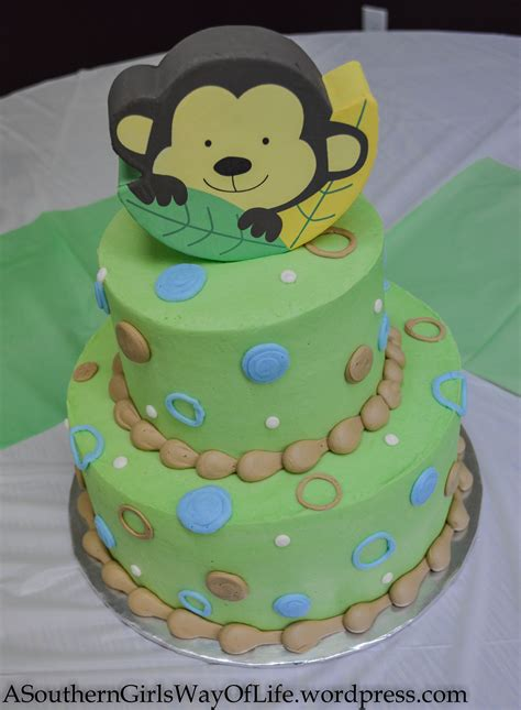 baby shower cakes at walmart baby shower a southern s way of