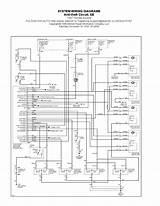 Honda Accord Theft Wiring Diagram