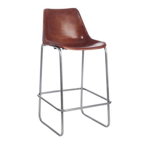 chaise industrielle pas cher