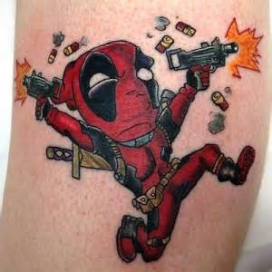 deadpool tattoos designs ideas  meaning tattoos