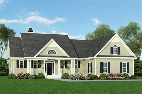 ranch style house plan beds baths sqft plan dreamhomesourcecom