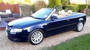 Audi A4 2006 : video review of 2006 audi a4 cabriolet 3 2 quattro for sale sdsc specialist cars cambridge youtube ~ Medecine-chirurgie-esthetiques.com Avis de Voitures