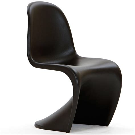 Panton Chair By Vitra  Nw3 Interiors