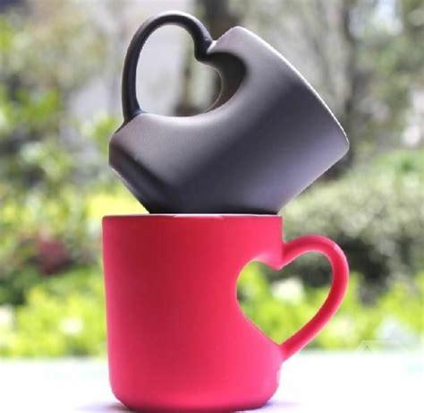 moderne teppich lustige kaffeetassen