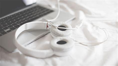 macbook beats headphones hd computer 4k wallpapers