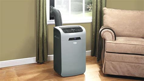 Your Guide To Portable Air Conditioners « Appliances