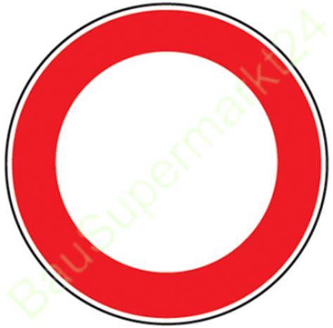 durchfahrt verboten schild original verkehrszeichen 250 durchfahrt verbot verkehrsschild schild stvo ral ebay