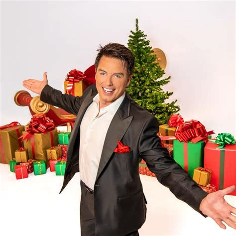 John Barrowman Tour Dates & Tickets 2021 | Ents24