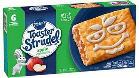 Pillsbury™ Apple Toaster Strudel™