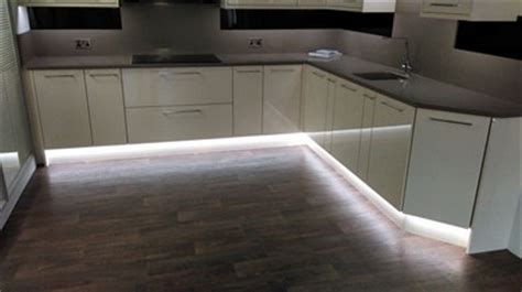 kitchen plinth lighting five reasons to make the switch to led lighting 2449