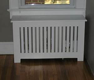 Woodwork Radiator Covers PDF Plans