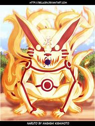 Best Tailed Beasts - ideas and images on Bing | Find what