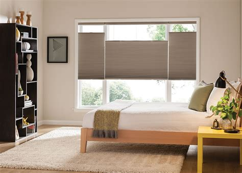 Window Curtains For Bedroom by 5 Types Of Window Treatments That Work Best For Bedrooms