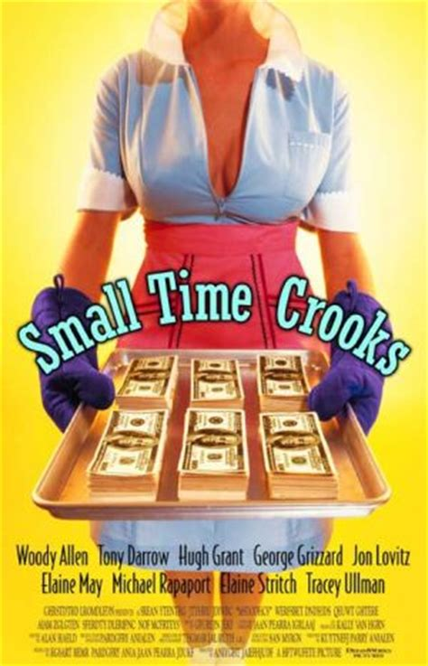 small time crooks  woody allen pages