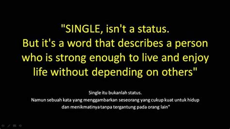 Quotes About Friendship Dan Terjemahan