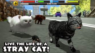 cat simulator stray cat simulator android apps on play